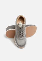 ONLY - Smilla satin sneaker