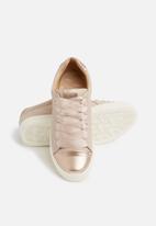 ONLY - Skye toe cap sneaker