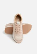 ONLY - Smilla satin sneaker