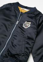 name it - Kids boys bomber jacket