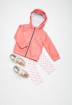 name it - Kids girls bomber jacket
