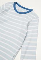 name it - Kids boys long sleeve striped top