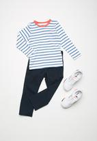 name it - Kids long sleeve striped top
