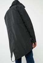 S.P.C.C. - Teflon coated parker jacket
