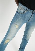 basicthread - Skinny jeans