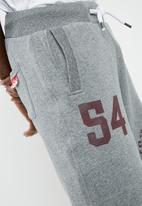 Superdry. - Trackster sweat shorts