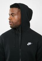 Nike - Nsw Hoodie FZ
