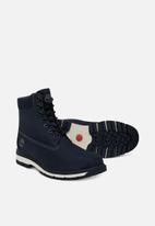 Timberland - Radford canvas boot