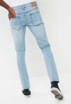 Only & Sons - Spun biker jeans