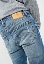 Jack & Jones - Tim slim jeans