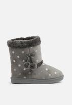 Foot Focus - Kids winter boots