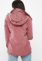 ONLY - Starlight parka jacket