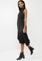Vero Moda - Kylie frill knee dress