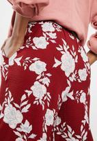 Vero Moda - Bali wide pant