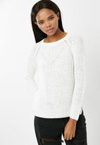 ONLY - Titania knit sweater