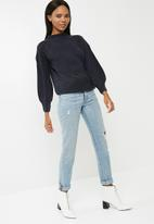 ONLY - Bell sleeve sweater
