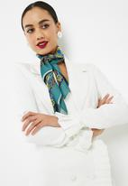 Missguided - Print scarf