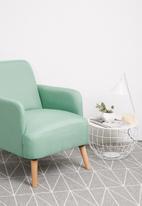 Sixth Floor - Niels armchair