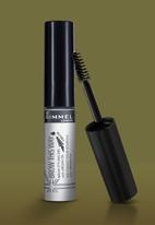 Rimmel - Brow This Way Brow Gel - Argan Clear