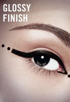 Rimmel - Scandal Eyes Liquid Eyeliner - Bold