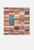 Rimmel - Magnif'Eyes Multi Eye Shadow Palette - Nude
