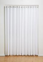 Sixth Floor - Eyelet curtain 2 pack