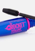Maybelline - Vex The Rocket Very Black Mascara