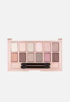 Maybelline - The Blushed Nudes