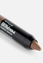 Maybelline - Brow Pomade - Medium Brown