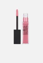 Maybelline - Color Sensational Vivid Matte Liquid Lips - Nude Flush