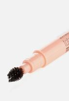 Maybelline - Total Temptation Fluffy Brow - Deep Brown