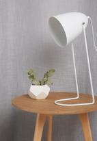 Sixth Floor - Ava table lamp
