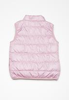 name it - Mylan vest - pink