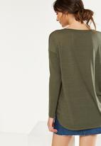 Cotton On - Kelly long sleeve top