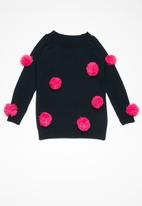 dailyfriday - Kids pom pom jersey