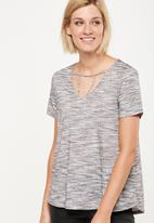 Cotton On - Amy short sleeve top