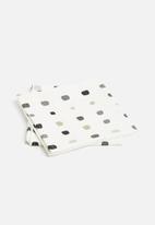 Grey Gardens - Spec napkin set of 2