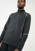 New Look - Basic full zip through