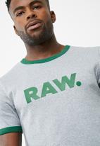 G-Star RAW - Xemoj slim tee