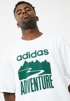adidas Originals - Atric adventure tee