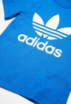 adidas Originals - Kids Trefoil tee