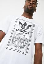 adidas Originals - Fact memory tee