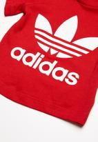adidas Originals - Infants Trefoil tee