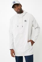 adidas Originals - Hooded coach