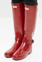 Hunter - Original tall adjustable ankle strap