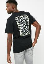 Vans - New checker tee