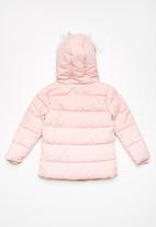 Cotton On - Kids davina puffer jacket
