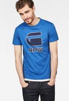 G-Star RAW - Cadulor jersey tee