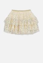 Cotton On - Kids trixiebelle tulle skirt