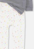 Cotton On - Kids Alicia girls pajama set